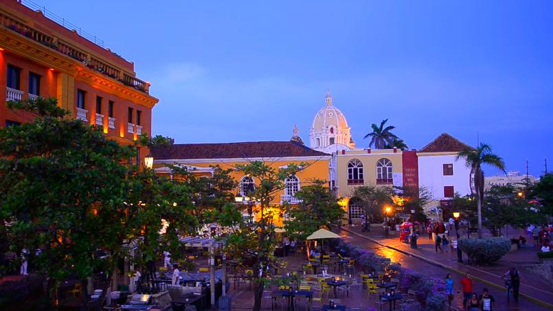 Cartagena: mejor destino nacional