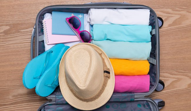 7 things that make packing easier, according to travel experts