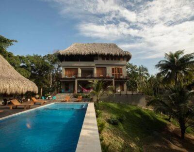 Villa el zaino