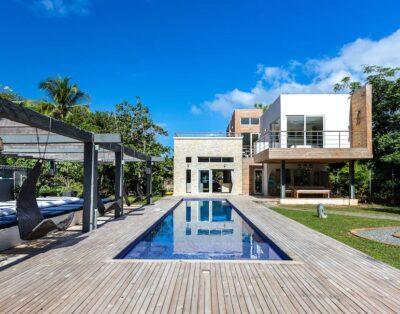 Villa Perla Azul